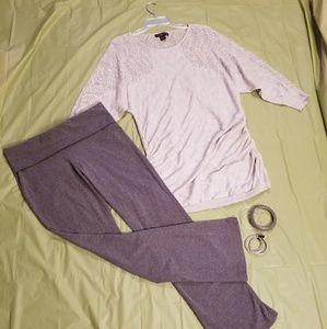 Mossimo leggings/jogging pants